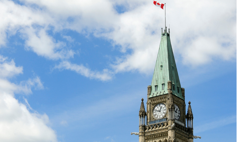 Should Ottawa extend support programs?