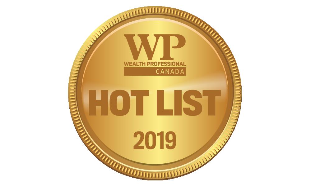 Hot List 2019