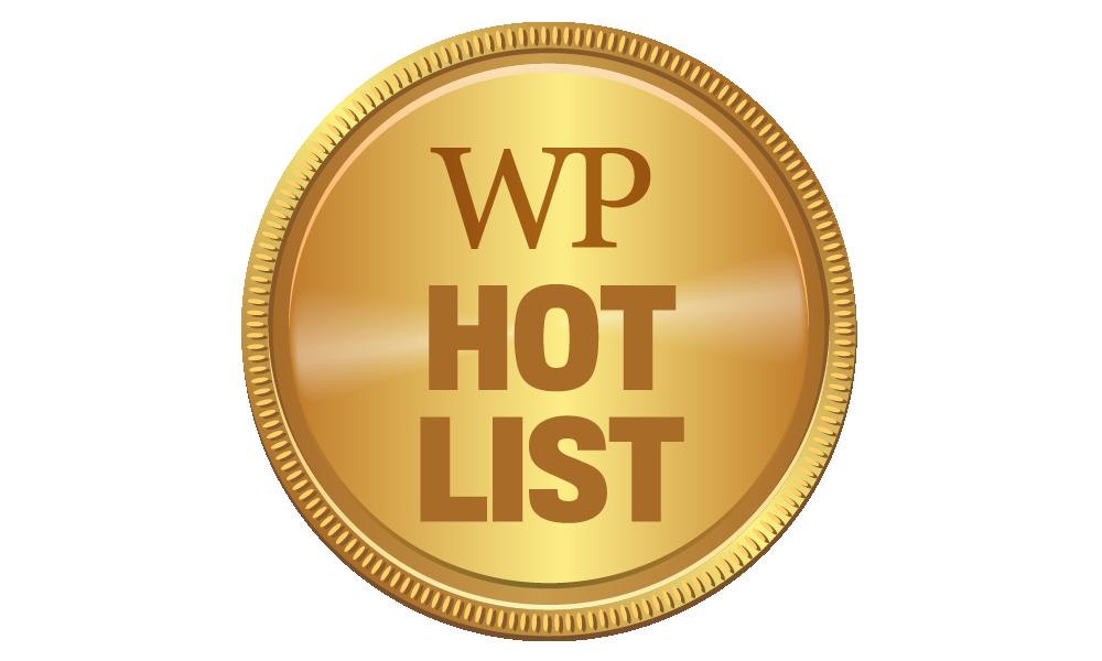 Hot list
