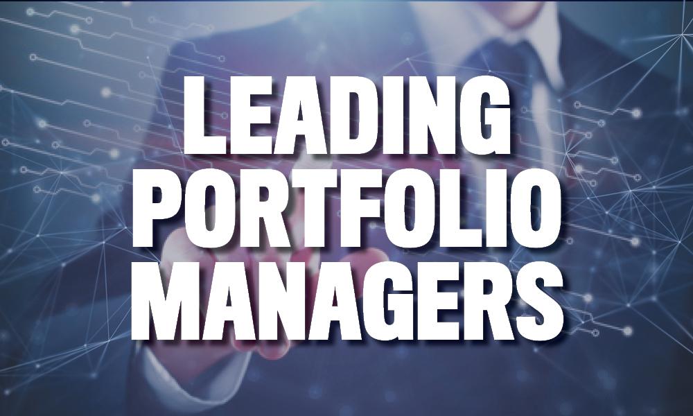 Leading portfolio managers