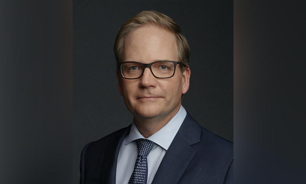 David Gunn, Edward Jones Canada