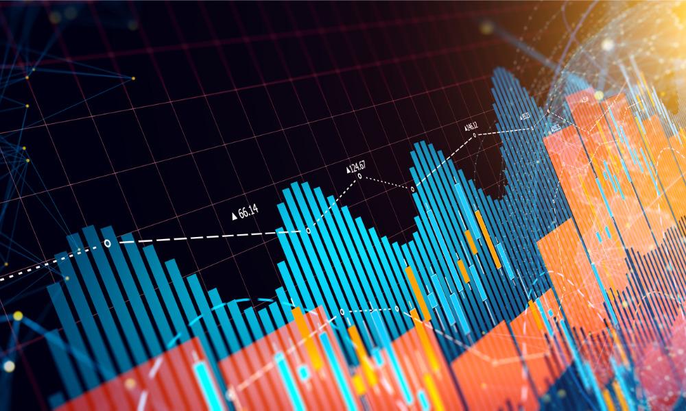 Canadian ETFs set first-half inflow record of $22.4 billion