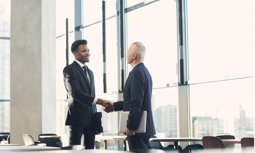 Stepping forward as an asset allocation partner
