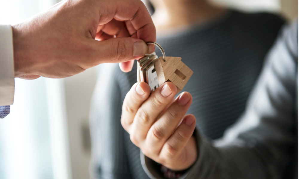 Finding pockets of value in the real-estate space