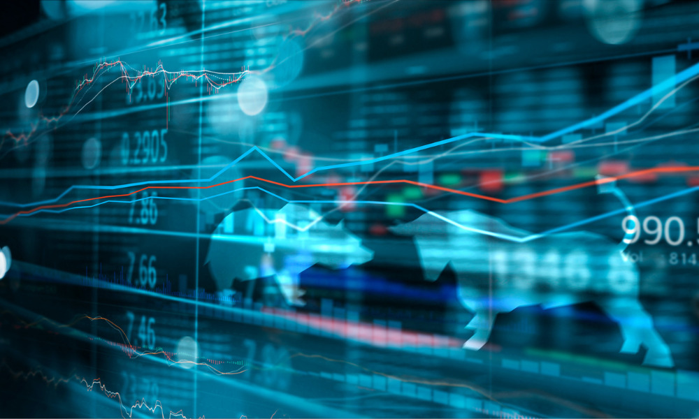 ETF industry surges to $30-billion inflow record in August
