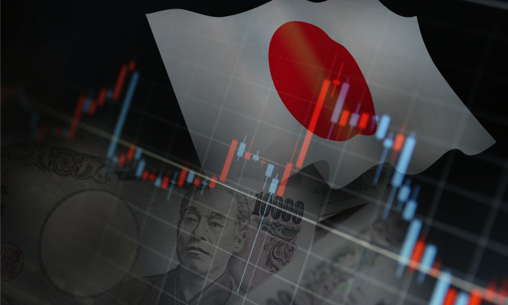 Why Japan should serve as a lesson for central banks