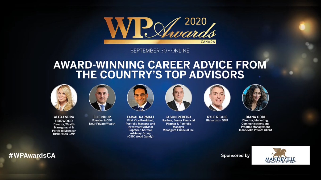 Award-winning career advice from the country's top advisors