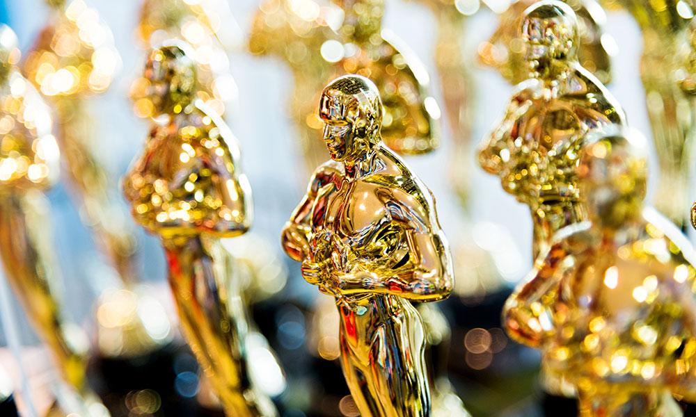 Oscars success gives studio stock huge boost