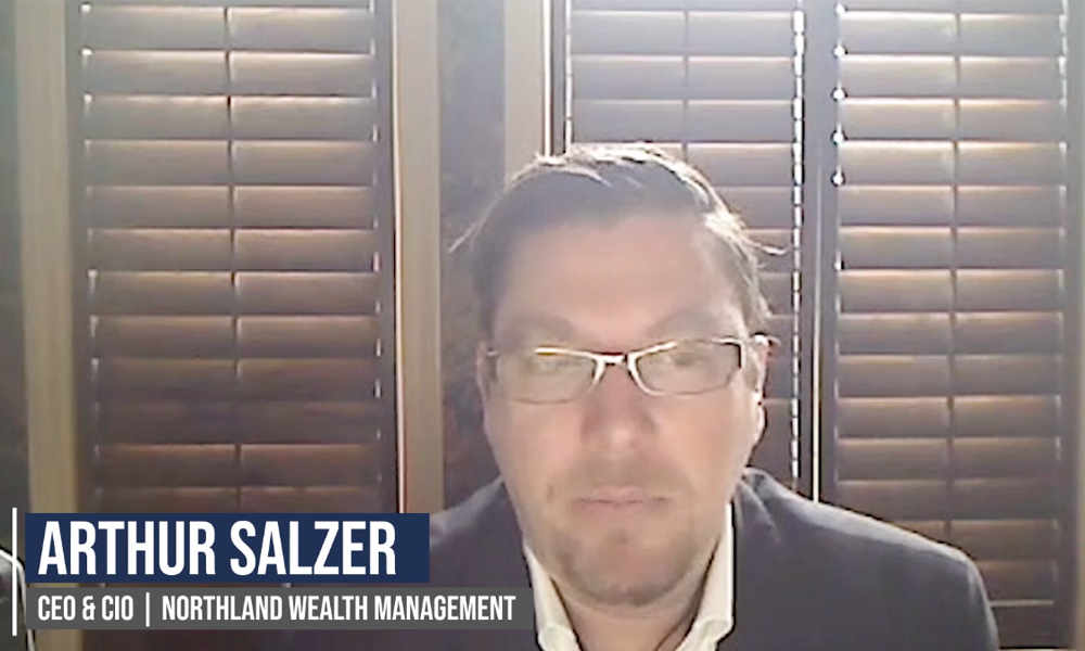 3 Big Questions … with Arthur Salzer
