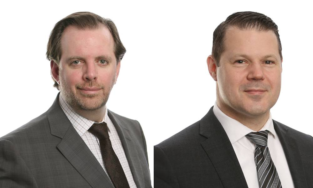 Intrepid duo ride COVID storm with focus on tangible assets