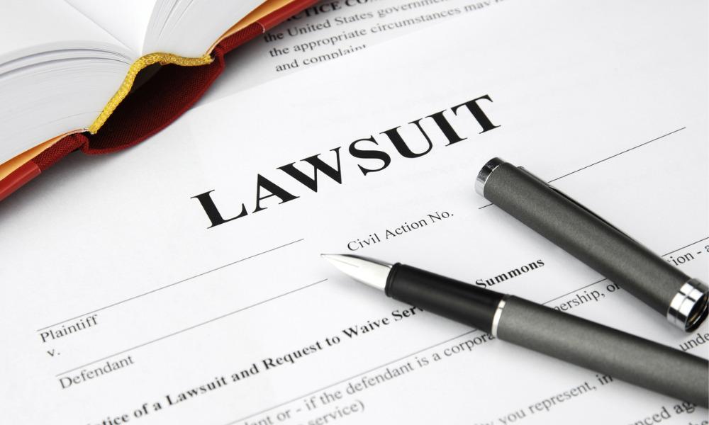 Investors launch lawsuit against advisor, National Bank