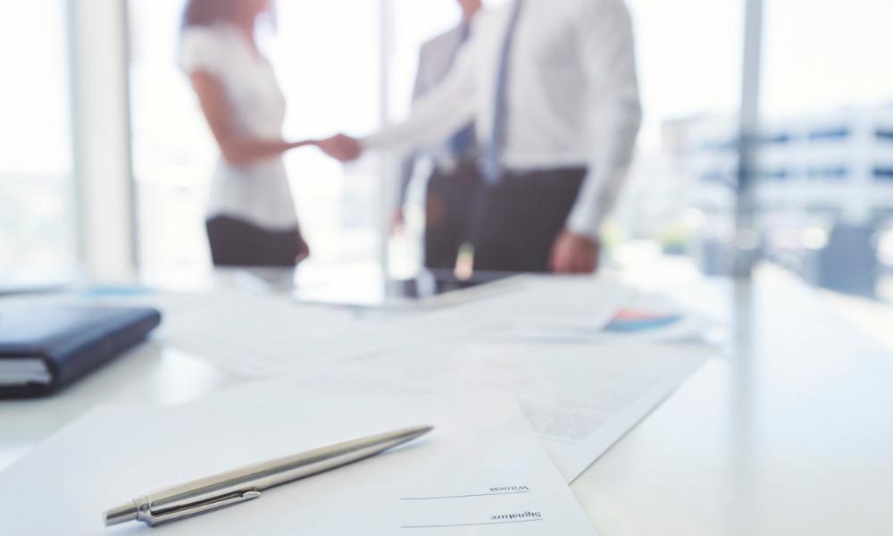 Mega-buyer CI agrees to US$2.7 billion acquisition