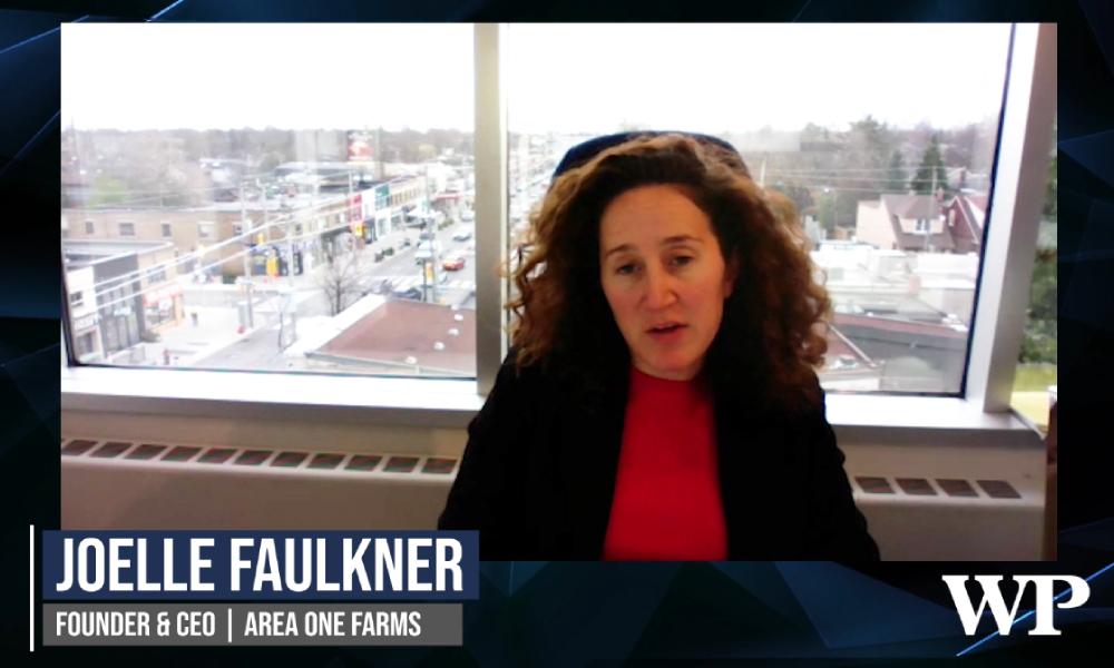 Need portfolio diversification? Let's talk farm land