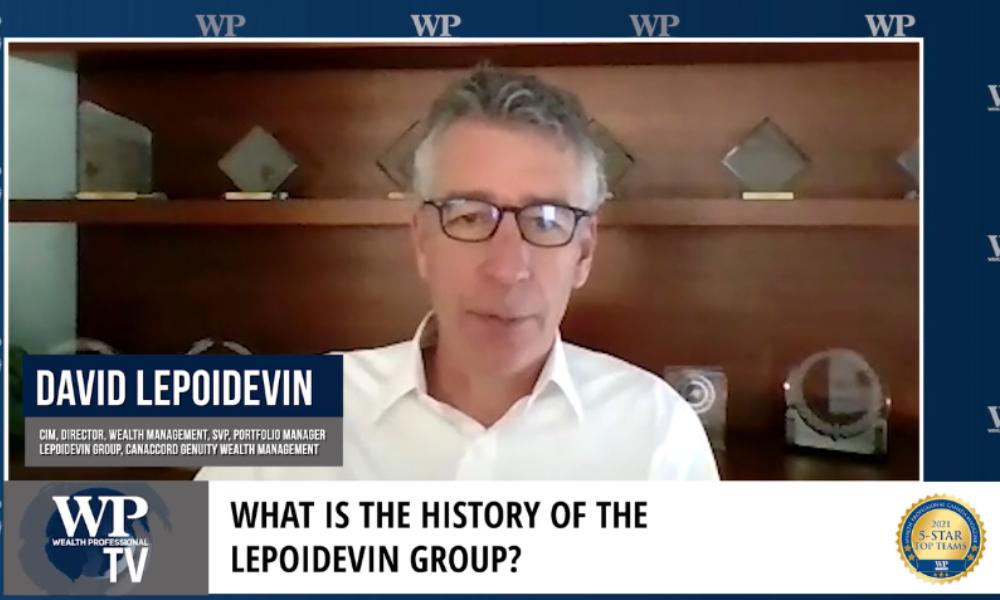 5-Star Advisory Teams: LePoidevin Group