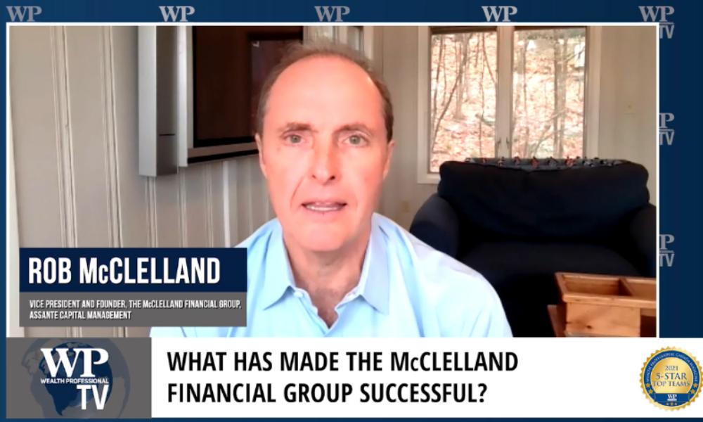5-Star Advisory Teams: The McClelland Financial Group