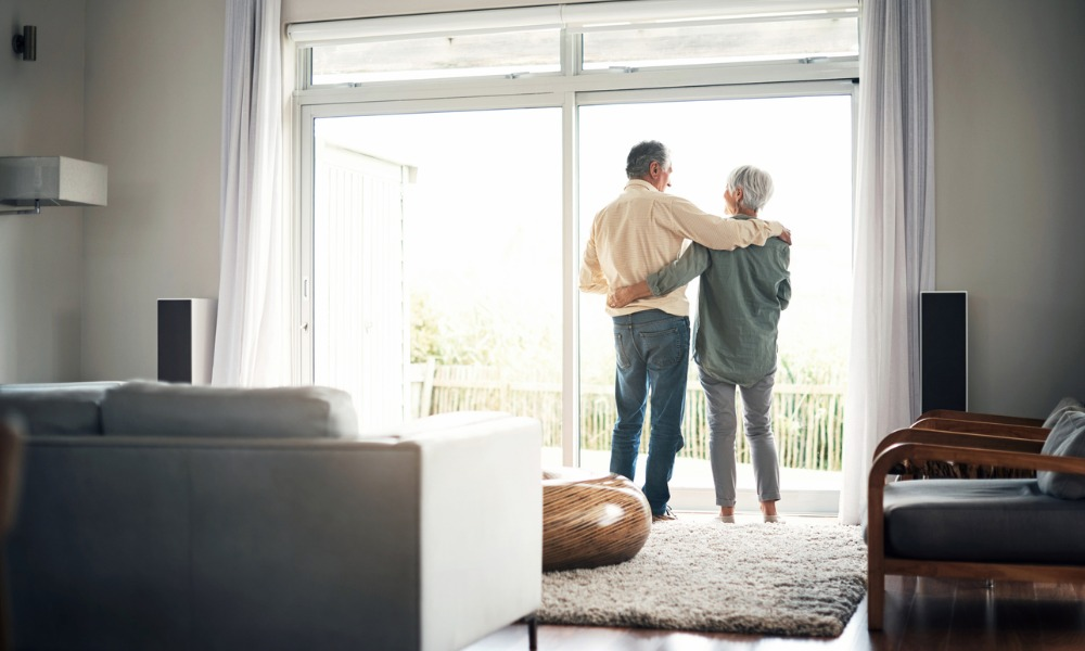 Plans to work in retirement don't pan out for most