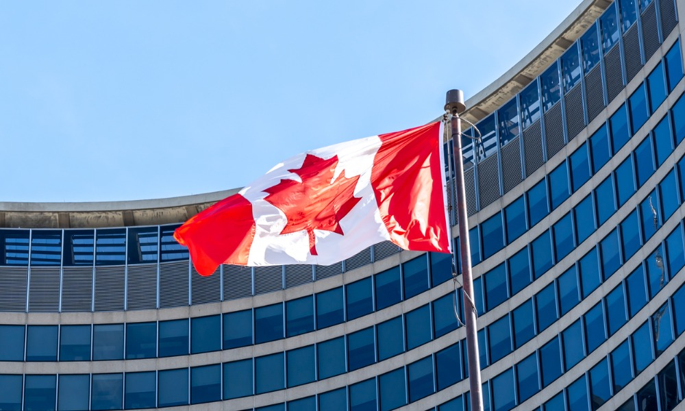 Canadian firms beef up their fund offerings