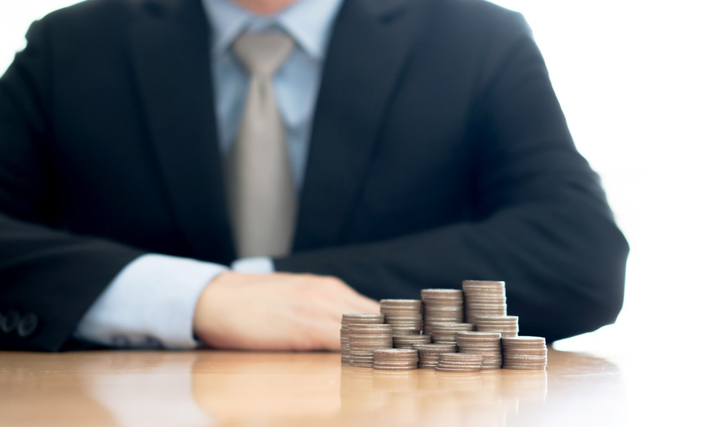 70% of Canadians foresee a retirement-savings shortfall