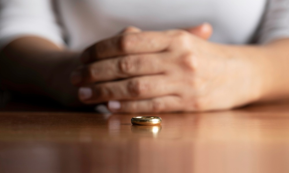 Gray divorce adds to estate-planning wrinkles