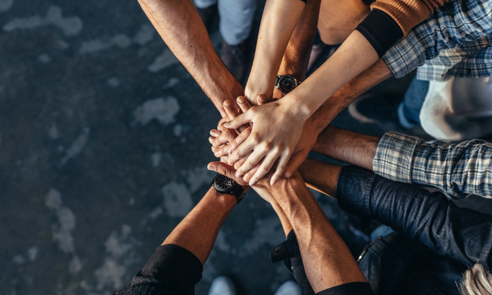 How to build a more diverse team