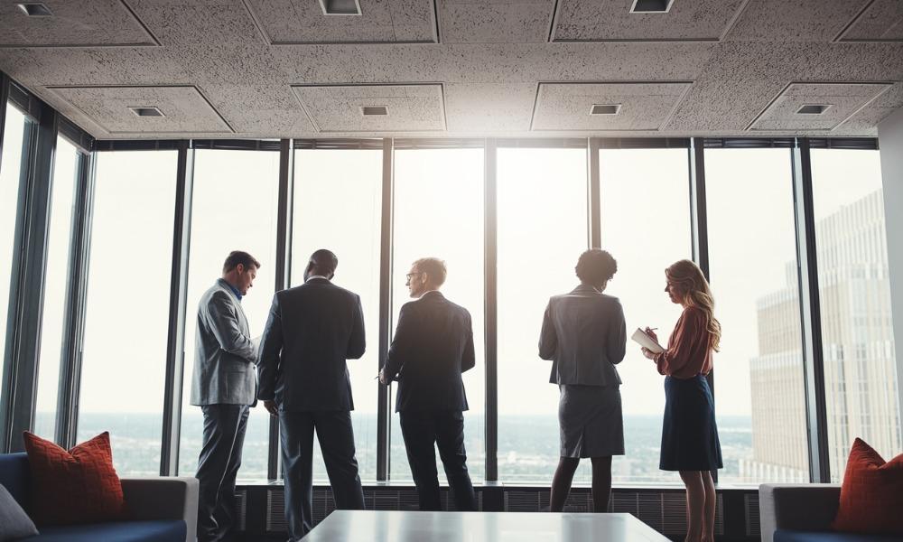 Using portfolio management for their clients' advantage