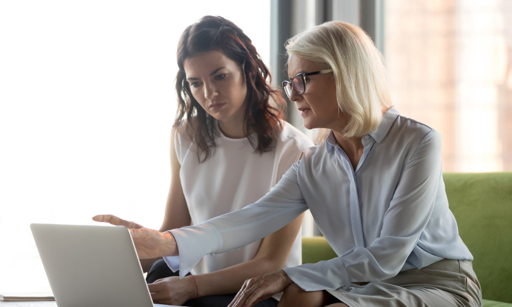 The honest truth about what women want from advisors