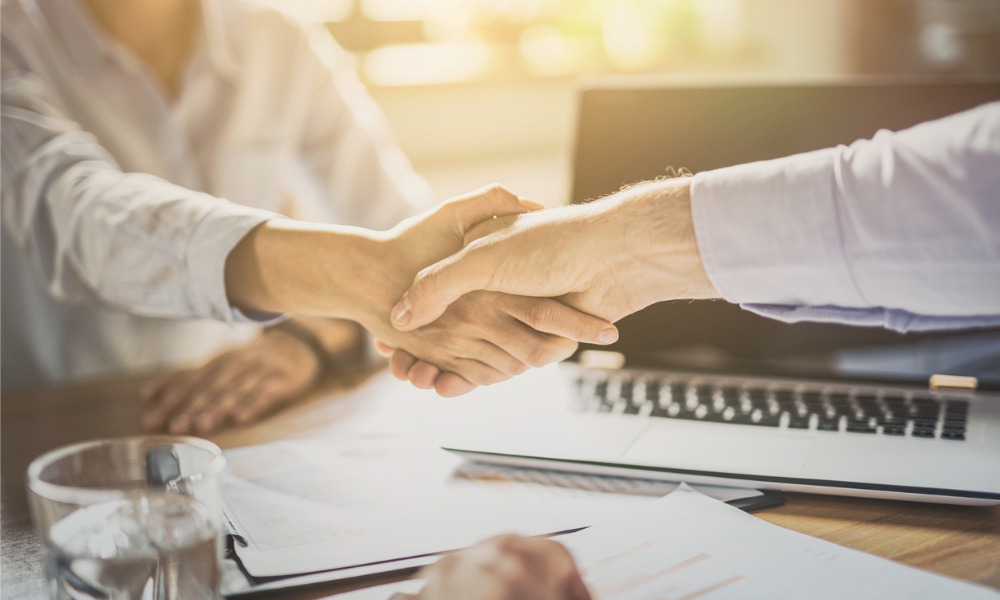 Pascal Financial reveals new executive appointment