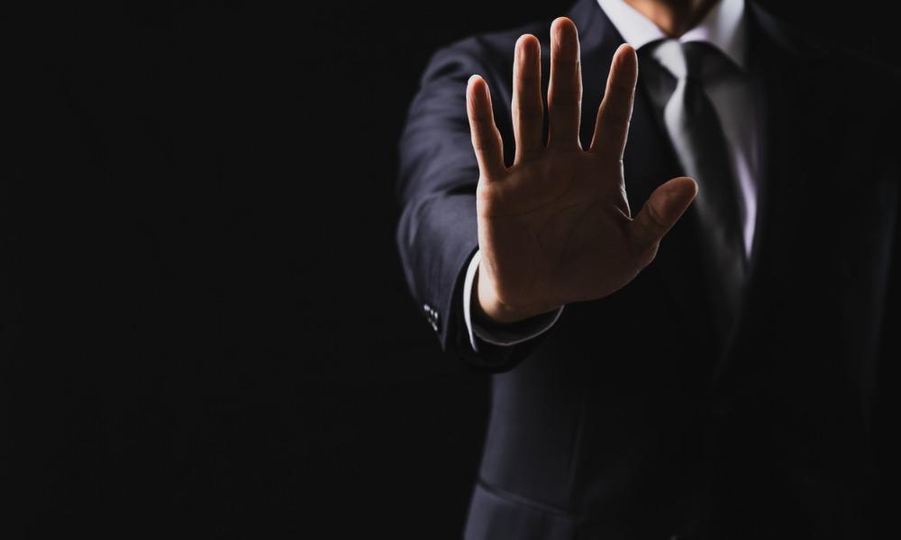 Director gets five-year ban for market manipulation