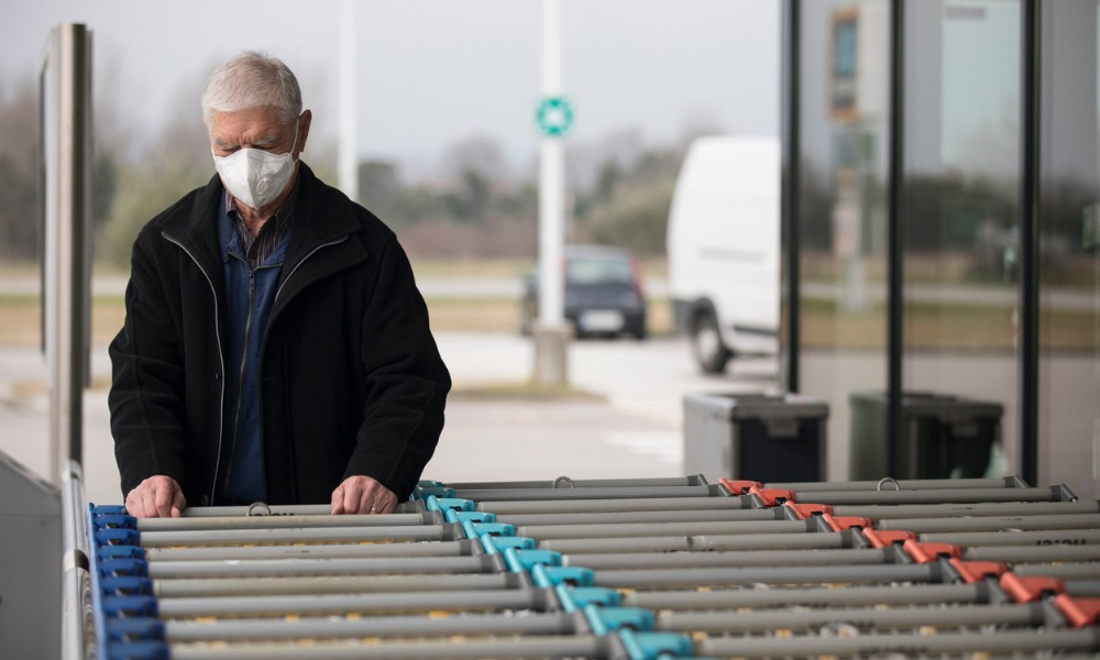 Make retirement savers part of crisis relief, Ottawa urged