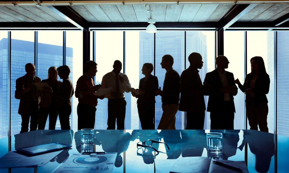 Why it's time for active managers to shine