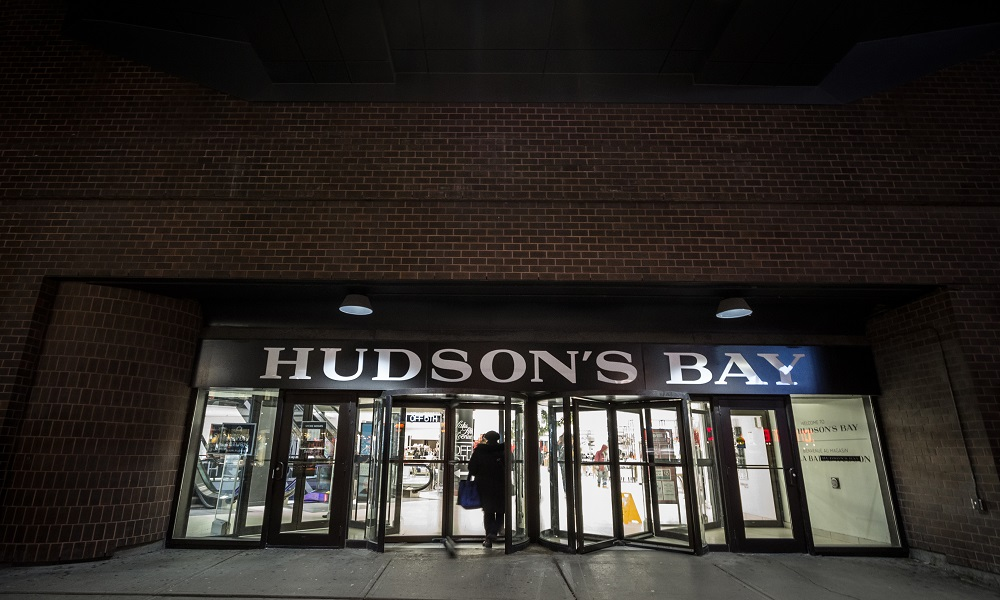 Victory for Hudson's Bay shareholders as offer is boosted