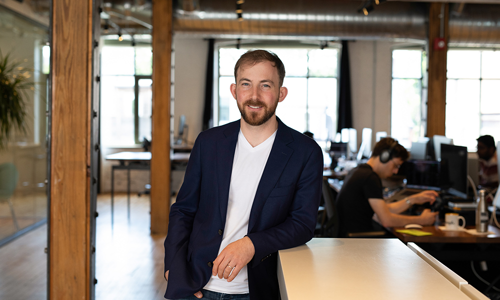 We want to raise the bar for whole industry, says Wealthsimple