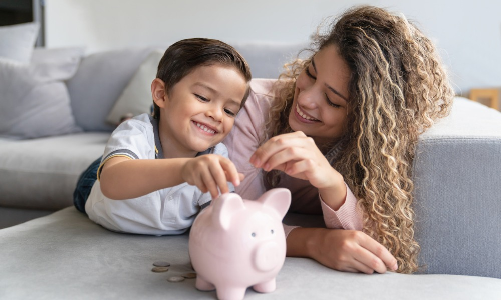 Why Canadian families must have the money talk