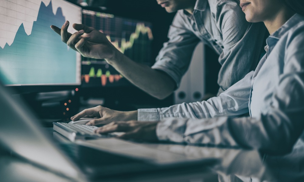 Buffett finally enters the ETF market