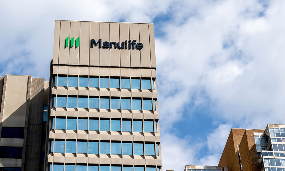 Manulife offers credit relief to struggling clients