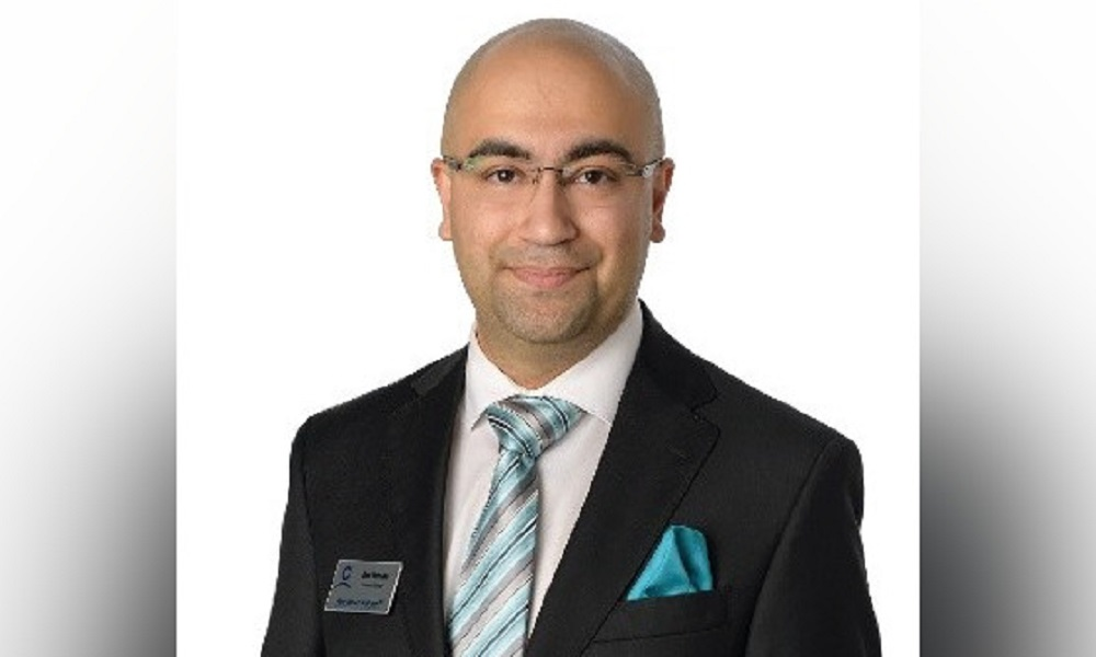 48. Ben Behseta, Coast Capital Wealth Management