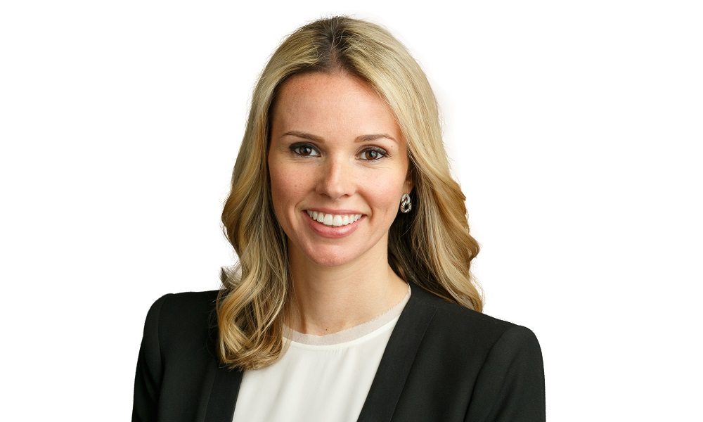 26. Darcie Crowe, Canaccord Genuity Wealth Management