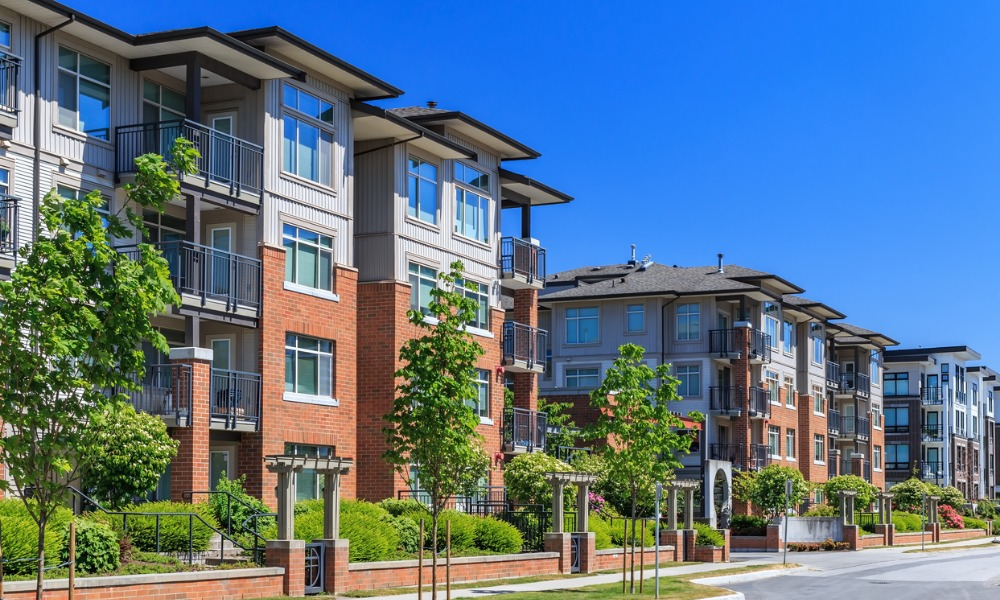 Investing in rental apartments? Canada appears a better bet than US