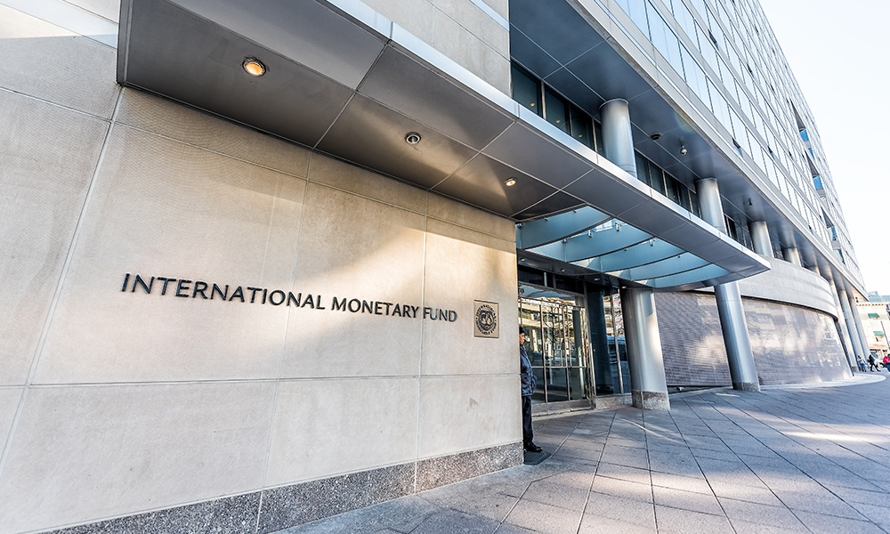 Global growth to slow but EMs will see expansion says IMF