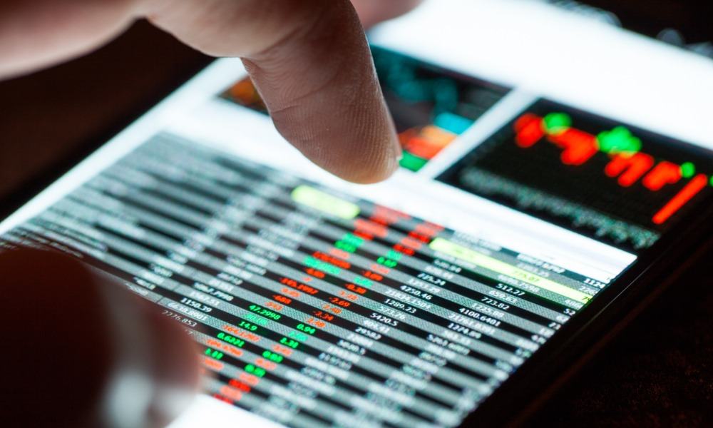 Why stock traders with faster technology are better for investors