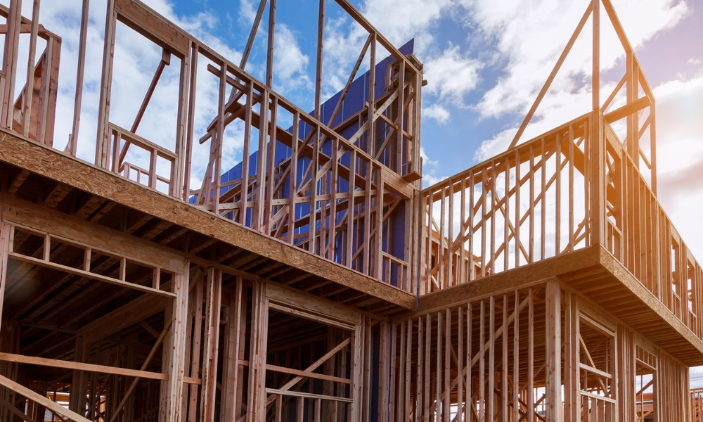 Canadian builders have started 2020 with renewed thrust