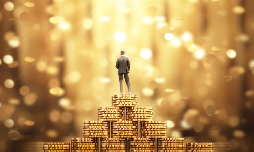 Sharp rise in very high net worth population says Wealth-X