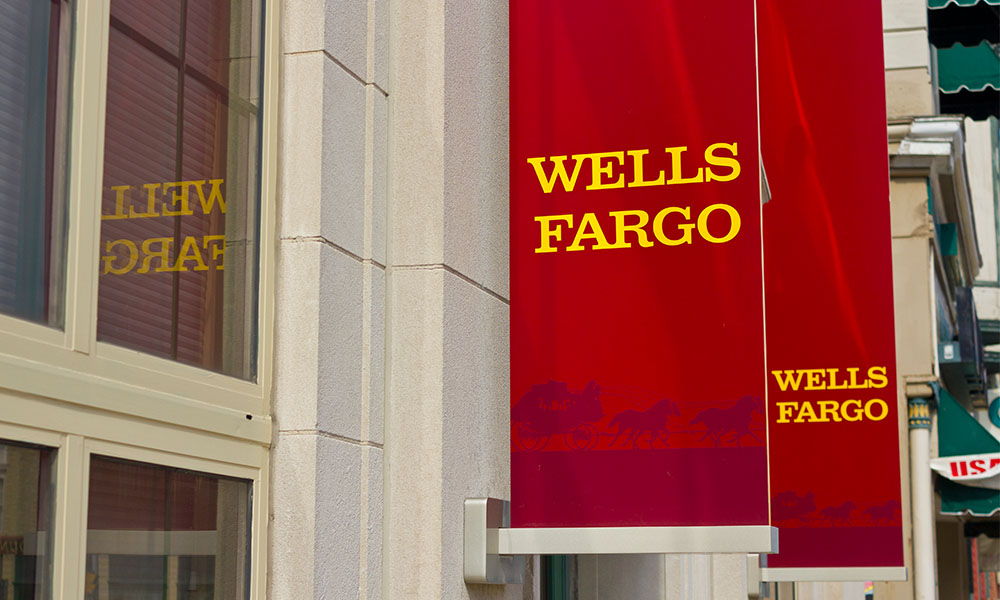 Wells Fargo to pay $35m penalty over ETF investment sales claims