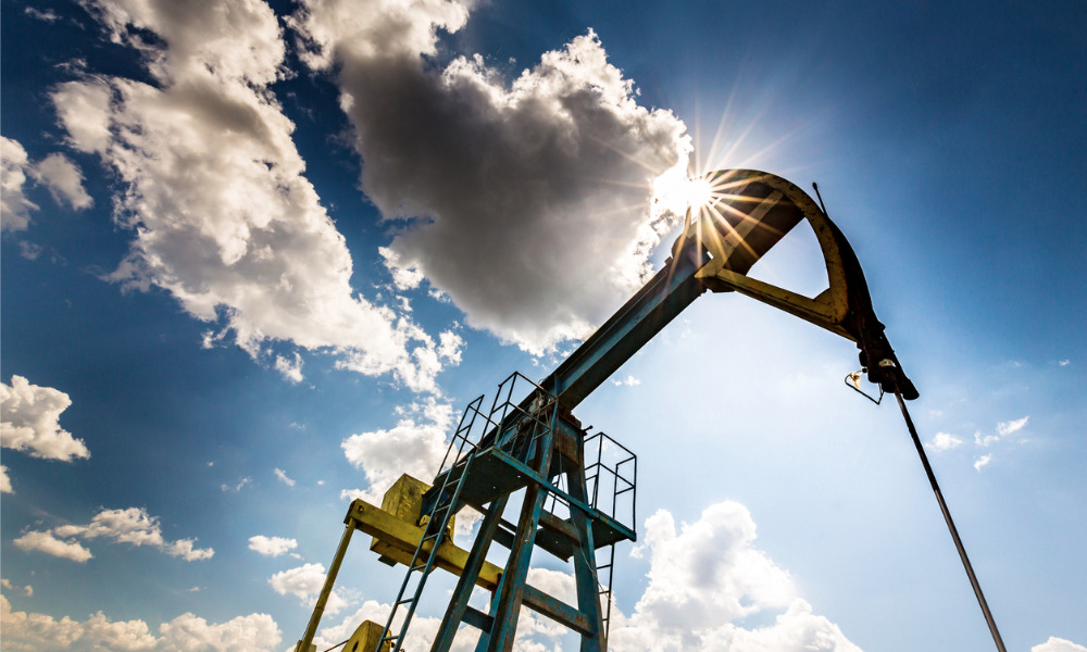 Is the Canadian oil industry dead?
