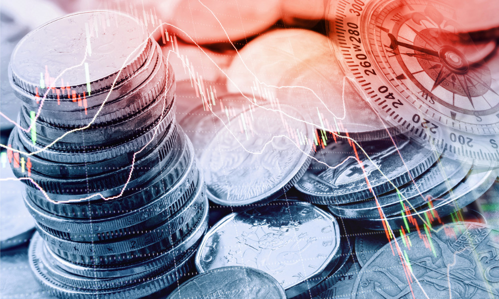 Long-term treasuries see spike amid COVID-19 pandemic