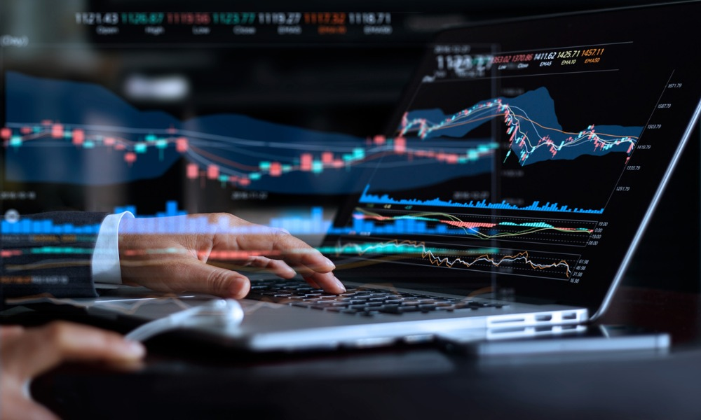 Bond ETFs' liquidity tested amid market stress