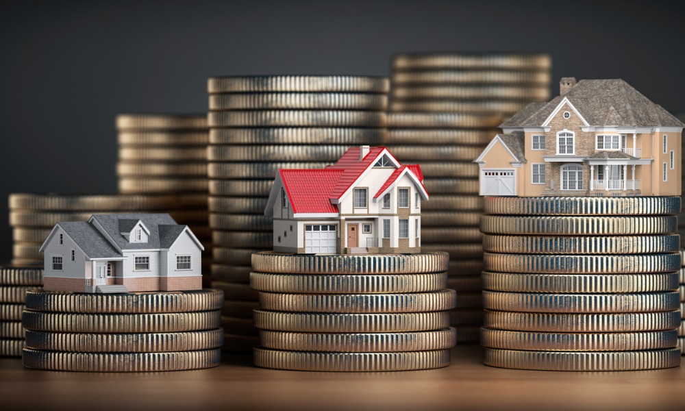 One third of Canadians fear mortgage, rent arrears from virus crisis