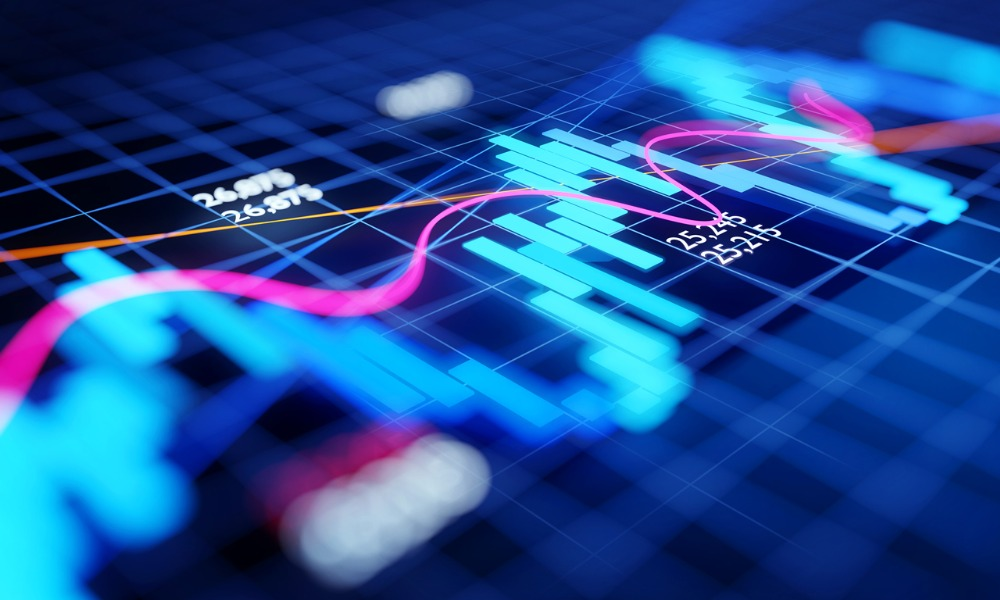 Canadian ETF flows stay positive amid March madness