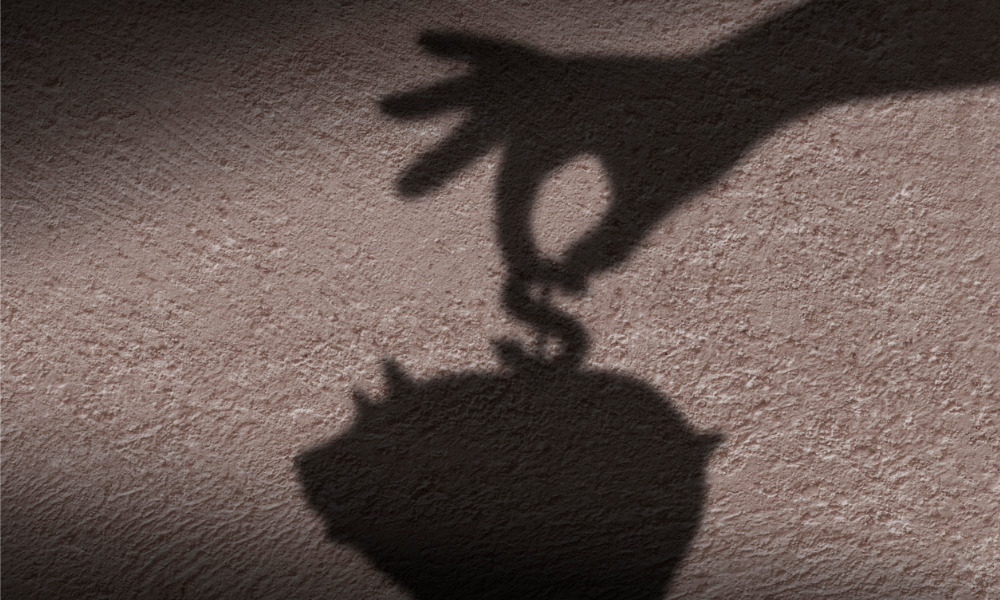 Does shadow banking pose challenge for Canada?