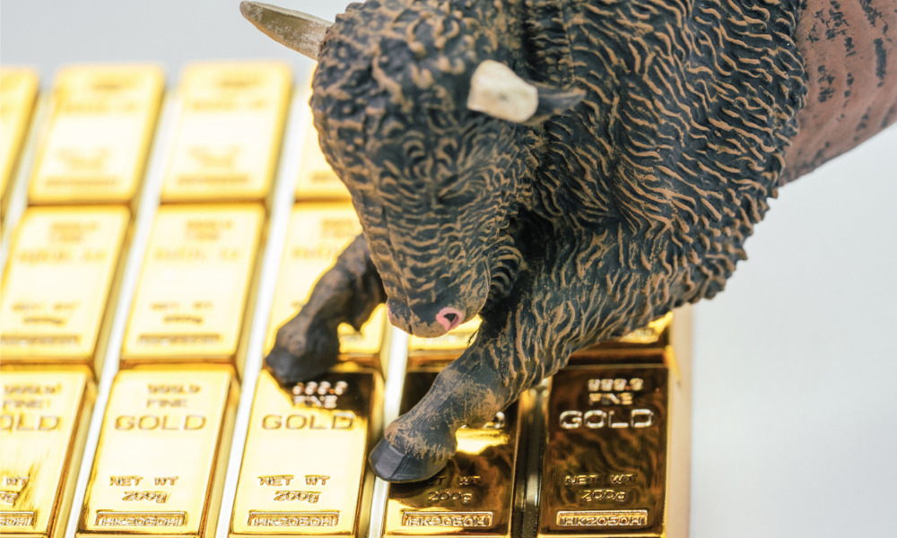 Why gold will grow now and defend later